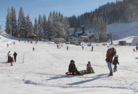 Uprkos korona virusu i nedostatku snijega OVA zimska sezona na Jahorini UPJEŠNIJA OD PRETHODNE