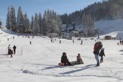 ZIMA NA JAHORINI Preduzeti mjere zaštite tokom skijaške sezone