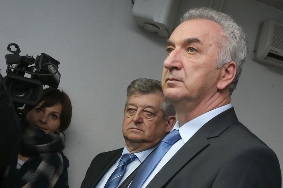 KONAČAN PAD ILI RAĐANJE NOVE SDS Isključenjem Mićića stranka ostala bez posljednjeg regionalnog lidera