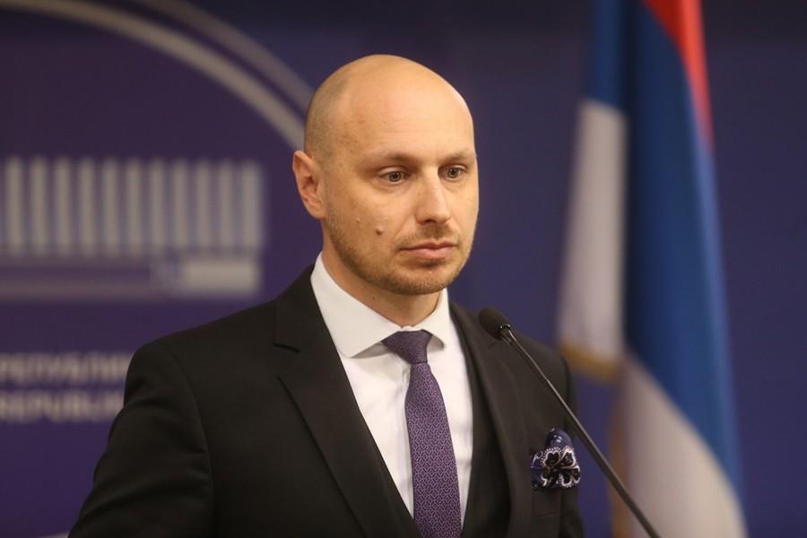 """PETKOVIĆ PREDLAŽE """"Suspendovati sve rokove u sudskim i upravnim postupcima u Srpskoj"""""""