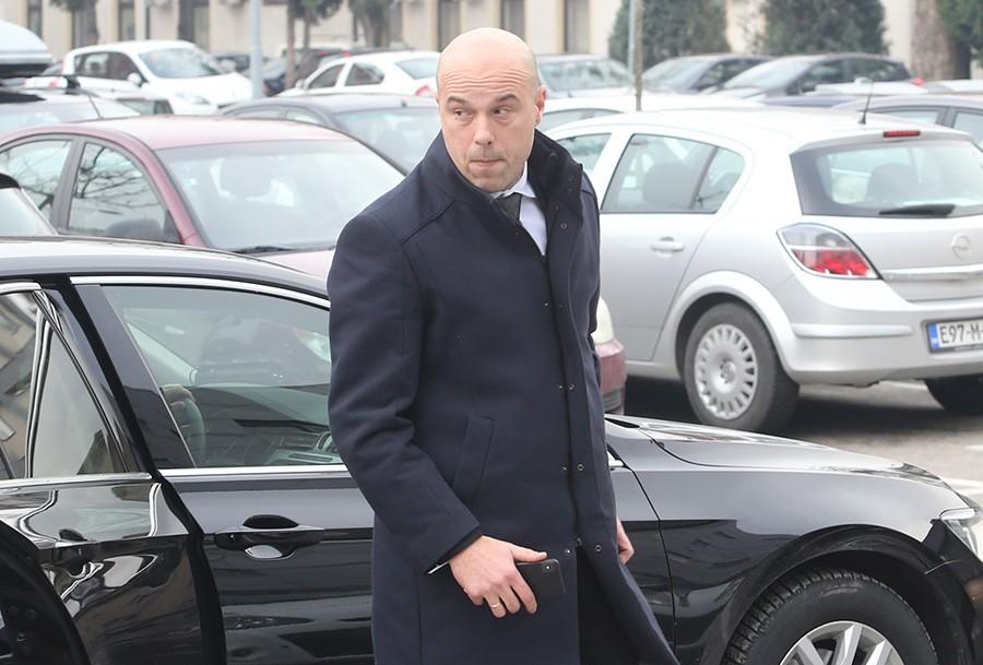 Tegeltija: Određeni centri moći žele kontrolu nad pravosuđem BiH