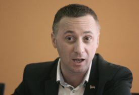 Kojić: Haos u Institutu za traženje nestalih odgovara Bošnjacima