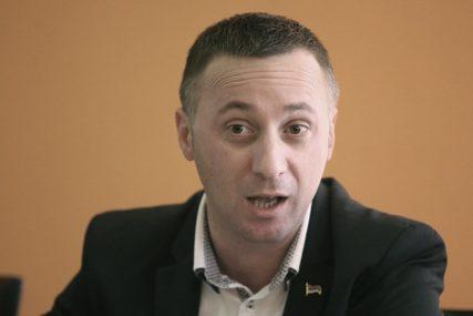 Kojić: Podrška Turkovićeve Mahmuljinu je VELIKI ŠAMAR SUŽIVOTU