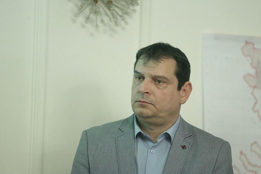 PRIHVAĆENA ŽALBA Mladen Ćućun se vraća na čelo gradske civilne zaštite
