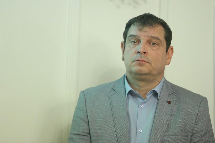 """""""GRADONAČELNIK NE GOVORI ISTINU"""" Ćućun tvrdi da u Gradskoj upravi Banjaluke VLADA HAOS (VIDEO)"""