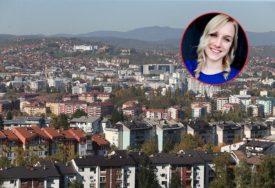 MOJA BANJALUKA Maja Nikolić: Grad studenata iz cijele Srpske