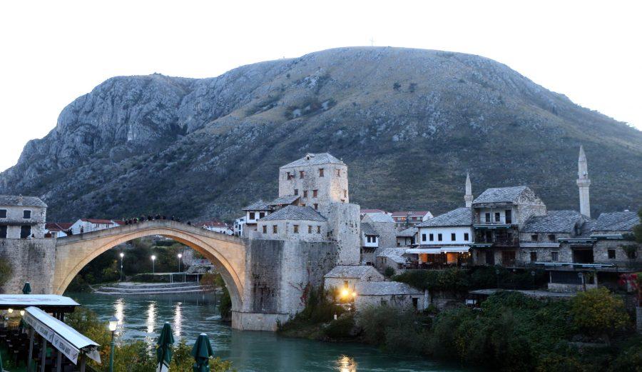 GLASANJE 20. DECEMBRA Sutra počinje izborna kampanja u Mostaru