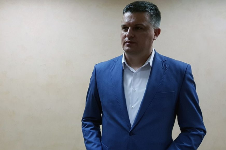 Šajinović: Pokraden sam, nerealno je da Jerinić dobije 7 puta više glasova