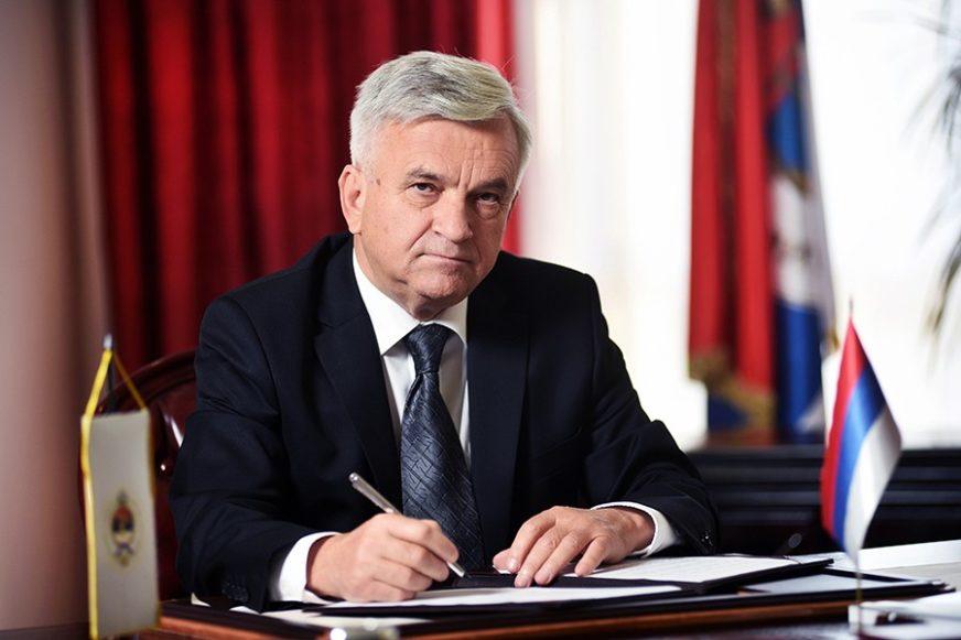 Čubrilović: Ne vjerujem da će se posebna sjednica NS RS pretvoriti u beskonačno repliciranje