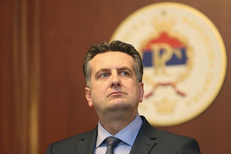 """""""SNSD i SDA prave dogovor ispod žita"""" Vuković smatra da je samo poštovanje Dejtona realna opcija"""