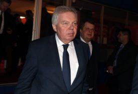 SVI ŽELE MIR I STABILNOST Ivancov: Doprinosimo procesu stabilizacije u BiH