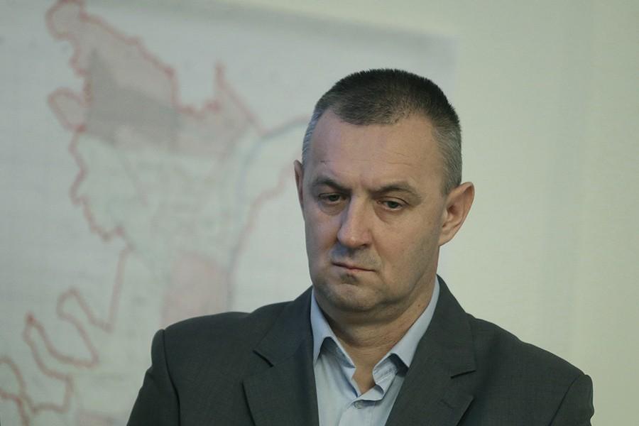 Radislav Jovičić, potpredsjednik DNS: Ne trebaju nam ljudi opterećeni prošlošću