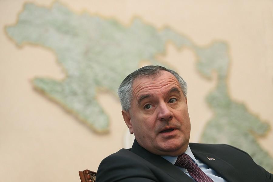 Višković: U maju sastanak najviših zvaničnika Srpske i Srbije sa gradonačelnicima i načelnicima