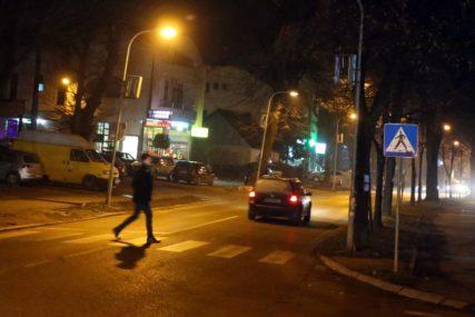 PAO MRAK Kvarovi ugasili rasvjetu u pojedinim banjalučkim ulicama