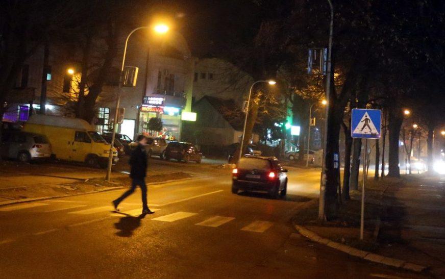 GRAĐANSKA PATROLA Kvarovi gasili osvjetljenje u više ulica