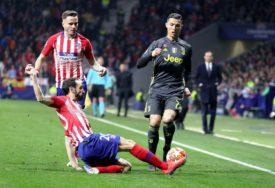 Ronaldo: Imam PET TITULA u Ligi šampiona, a Atletiko NIJEDNU