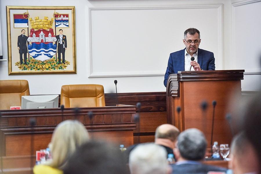 """POČELA """"IGRA PRIJESTOLA"""" U Banjaluci nikad više kandidata za gradonačelnika"""
