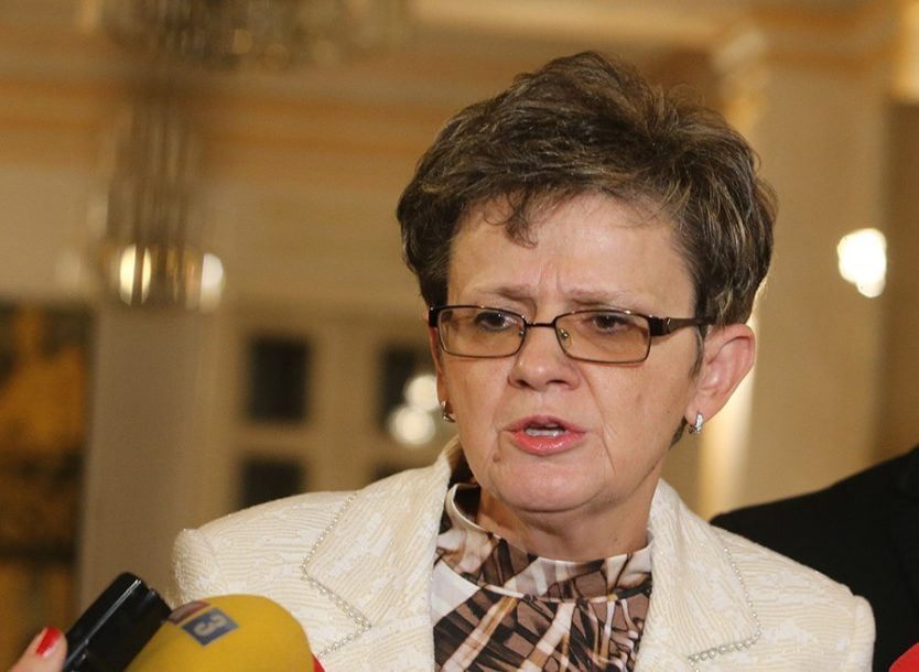 Stevanović: Srpskoj treba zakon o vantjelesnoj oplodnji
