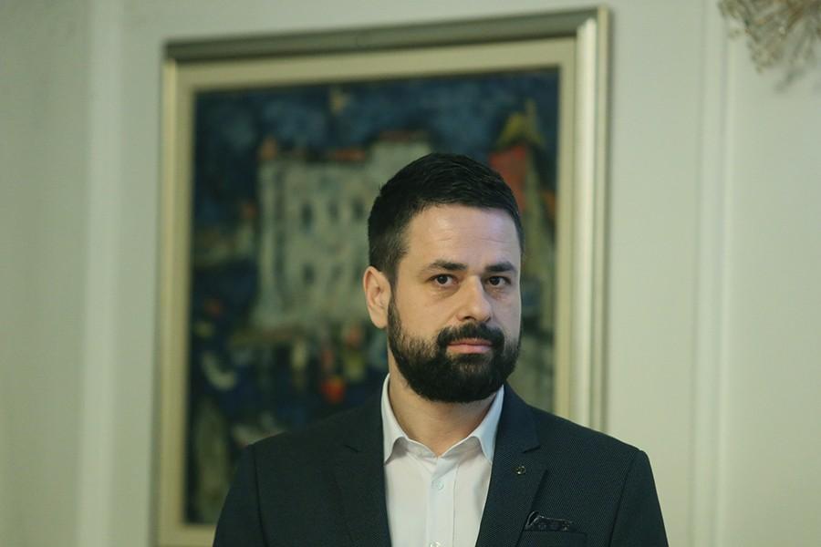 """""""Nisu predviđeni brojni značajni projekti"""" Amidžić kritikovao prijedlog budžeta Grada Banjaluka"""
