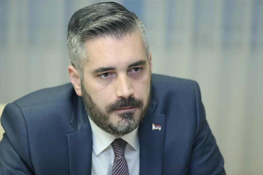 Rajčević: Halilovićev stav poguban za sistem visokog obrazovanja