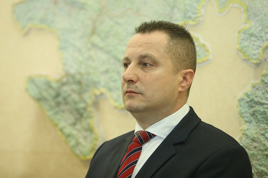 """MINISTAR PETRIČEVIĆ PORUČUJE """"Srpska može računati na nove investicije"""""""