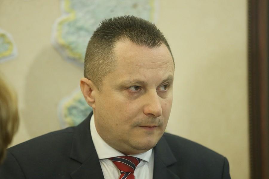 Petričević: Vakcinacija važna za nastavak pozitivnih ekonomskih trendove