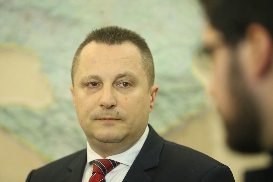 UNAPREĐENJE PRERAĐIVAČKE INDUSTRIJE Petričević: Nove tehnologije su ključ za razvoj