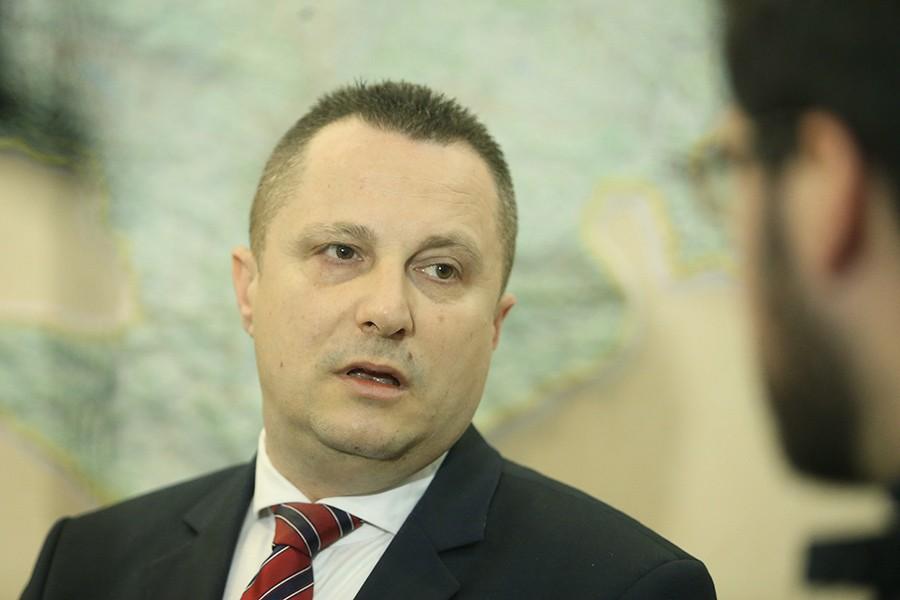 PODSTICAJIMA DO BOLJIH PLATA Petričević: Privrednici uprkos pandemiji uspjeli povećati primanja radnicima