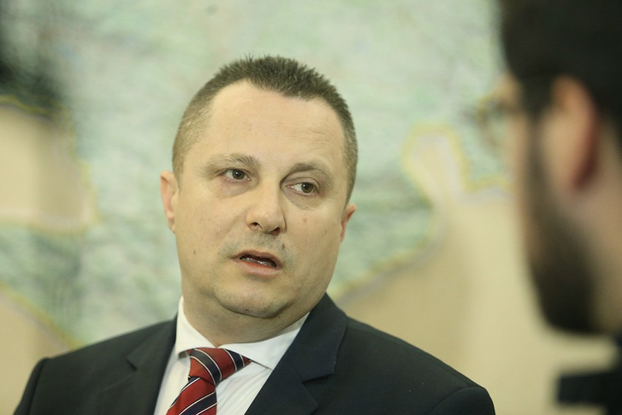 Ministar privrede Srpske: Za podsticaje za povećanje plata radnika više od 250 prijava