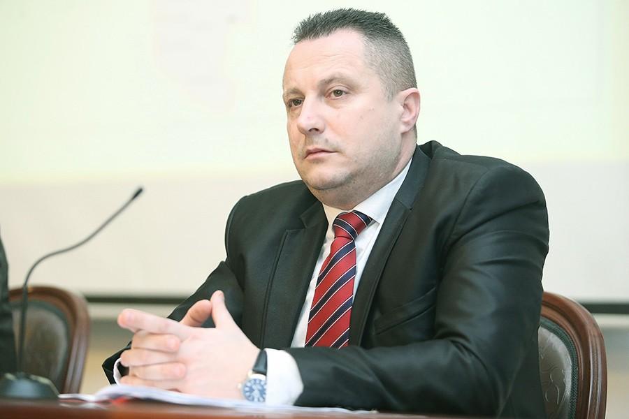 HRVAT, A SLAVI ĐURĐEVDAN Ministar Vjekoslav Petrićević na meti šaljivdžija