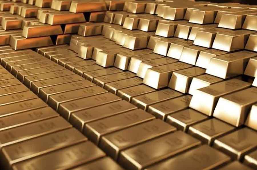 Zlato na maksimumu u posljednjih 7 godina