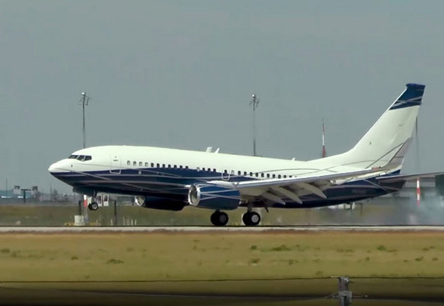 Sankcionisao više stotina ruskih firmi i poslovnih ljudi: Zabrana letova iznad Krima za 14 kompanija