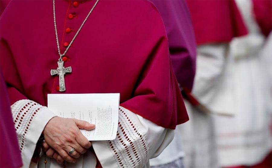 OPTUŽEN ZA ZLOSTAVLJANJE DJECE Katolički biskup u SAD podnio ostavku tri mjeseca od imenovanja