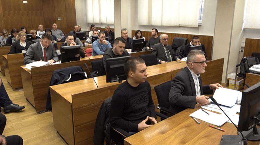 """""""NAŠEG SINA NIŠTA NE MOŽE VRATITI"""" Otac ubijenog Bojana Milovanovića traži maksimalnu kaznu za Bilčara"""