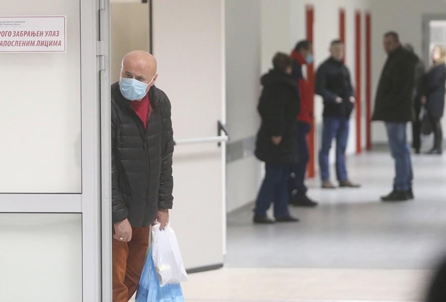 JOŠ NEMA GRIPA U SRPSKOJ Za sedam dana 22 slučaja teške akutne respiratorne infekcije