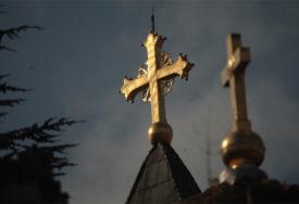 RJEŠAVAO STAMBENO PITANJE Sveštenik ojadio crkvenu kasu zbog STANA U BEOGRADU