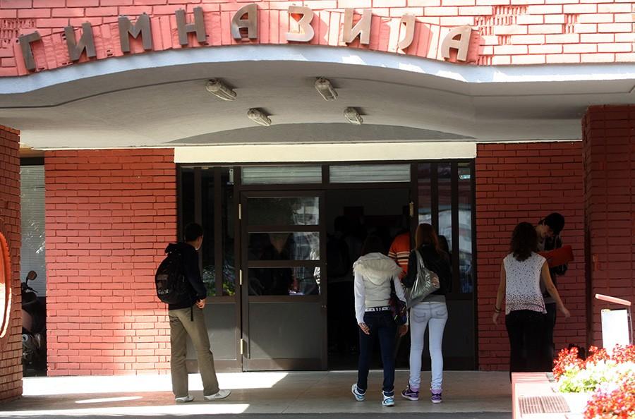 UPIS U SKLADU S POTREBAMA TRŽIŠTA U odjeljenjima predlažu samo po 24 srednjoškolca