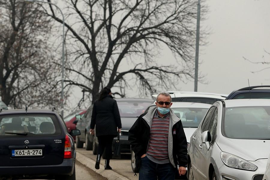 Pogoršana epidemiološka situacija u Banjaluci: Registrovano DUPLO VIŠE ZARAŽENIH nego prošle sedmice