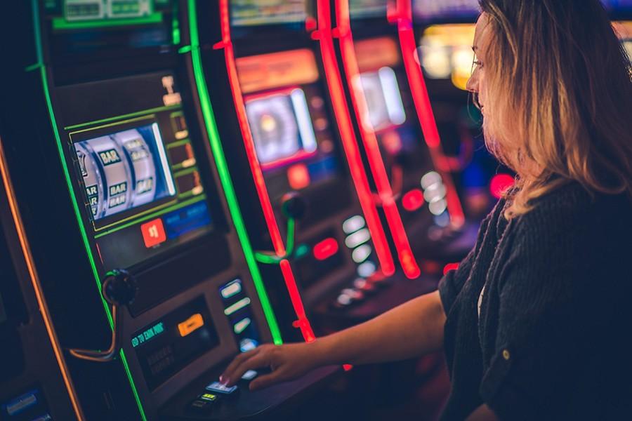 HAPŠENJE U PRNJAVORU Krao novac iz aparata za igre na sreću