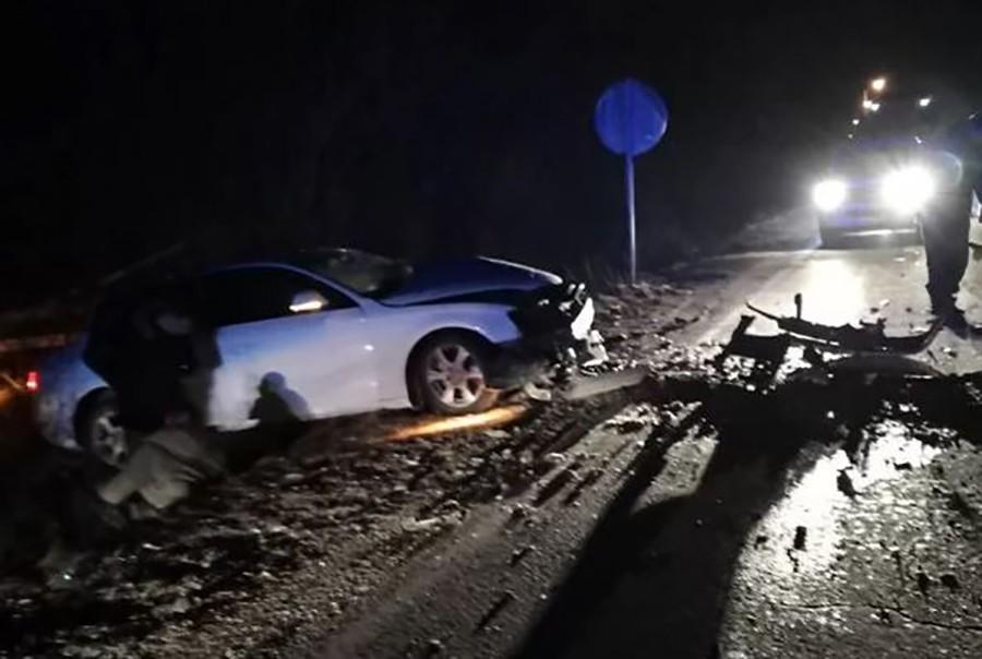 OD SARAJEVA PREMA ROMANIJI Saobraćajna nesreća kod Pala, ima povrijeđenih (FOTO)