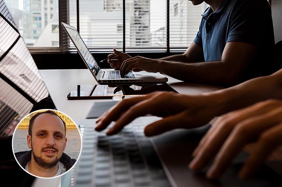 MOJA BANJALUKA Aleksandar Buzaković: Grad može biti regionalni IT centar
