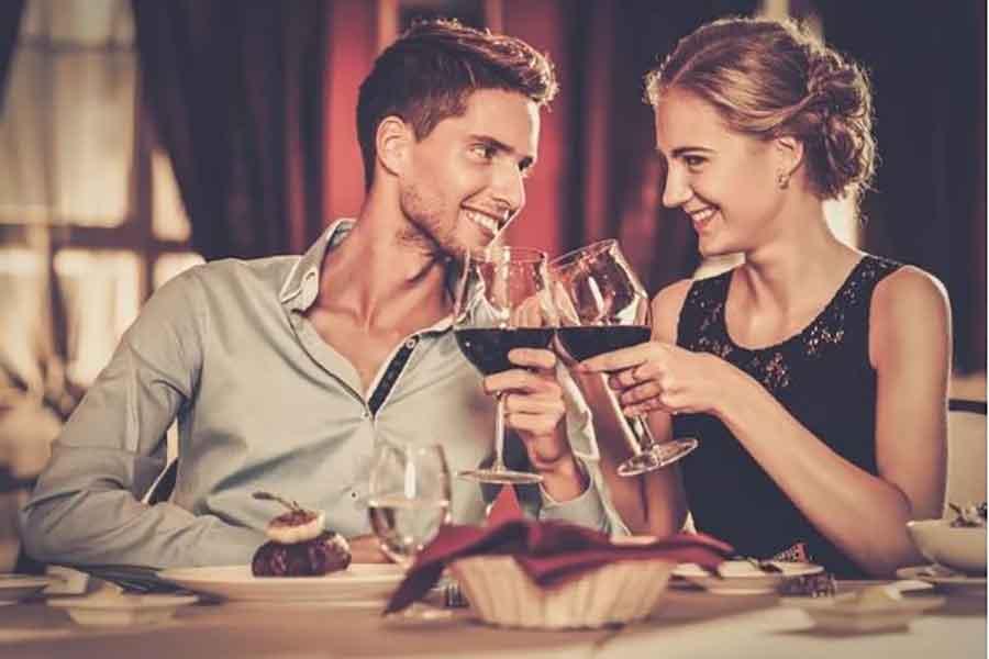 SVAKI MINUT BITAN Prvi ljubavni sastanak trebao bi trajati 57 minuta