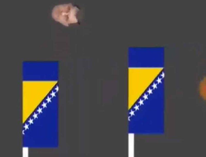 NOVA PROVOKACIJA Milorad Dodik dobio igricu na Guglu, sadržaj NEPRIMJEREN (VIDEO)
