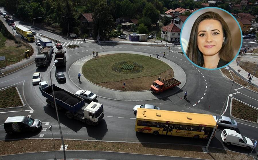 MOJA BANJALUKA Brankica Smiljanić: Žalosno je što ljudi odlaze