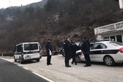 """""""SNIJEG JE DUBOK I DO PASA SMO ZAMETENI"""" Sarajevski specijalci u ispovijesti otkrivaju kako su UHVATILI ubicu Edina Gačića"""