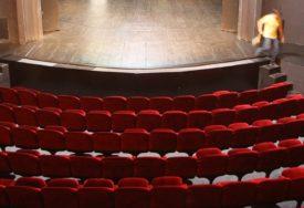 SRPSKI GLUMAC U KARANTINU Predstava odmah otkazana, festival u prekidu