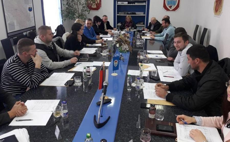 Ponovo turbulencije u ljubinjskoj skupštini: DNS najavljuje novu većinu