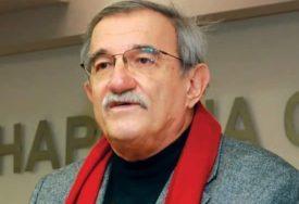 BIO JE OMILJEN I DUHOVIT SAGOVORNIK Kolege i prijatelji se opraštaju od Slobodana Popovića, POLITIČARA IZ DOBA SFRJ