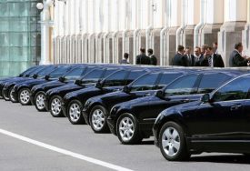 TOP 10 Ove institucije u BiH imaju najviše službenih automobila