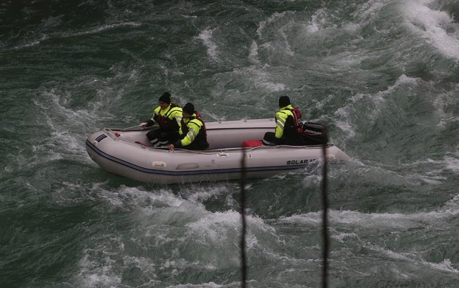 OKONČANA POTRAGA Pronađeno tijelo djevojke koja se utopila prije sedam dana